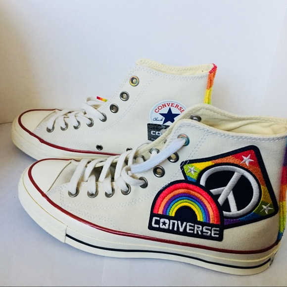 9fbda87b33f052 New Converse Chuck Taylor Far Out Athletic Shoes